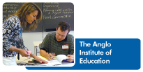 The Anglo Institute of Education