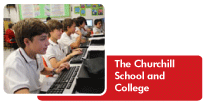 The Churchill School & College